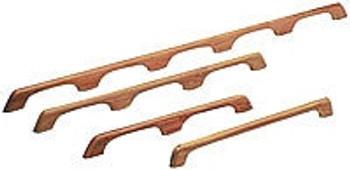 Roca Teak Handrails 9 loop - 236 x 3 x 6cm