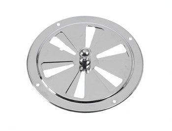 Roca Butterfly Vent S/S 100mm
