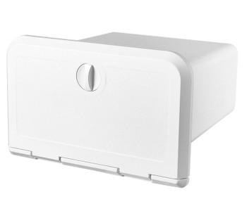 VHF Hatch with box 180 x 280mm