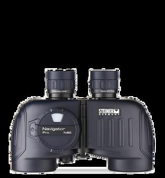 Steiner Navigator Pro Binoculars 7x50C  with Compass