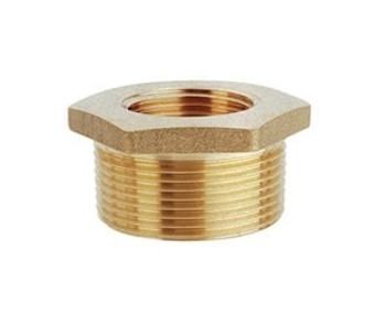 Maestrini CR Brass M - F Reducer Joint - Select Size