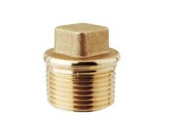 Maestrini CR Brass Plug - Select Size