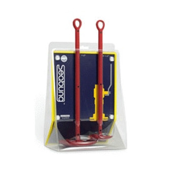 Seabung Seacock Inspection Tool