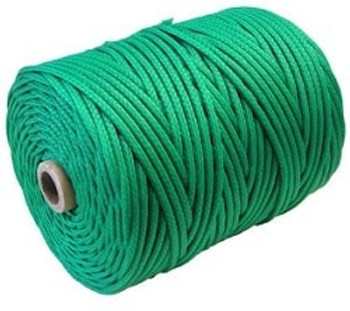 Sicor Braided PE Twine 1kg