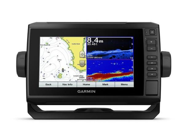 Garmin Echomap Plus 75CV GPS