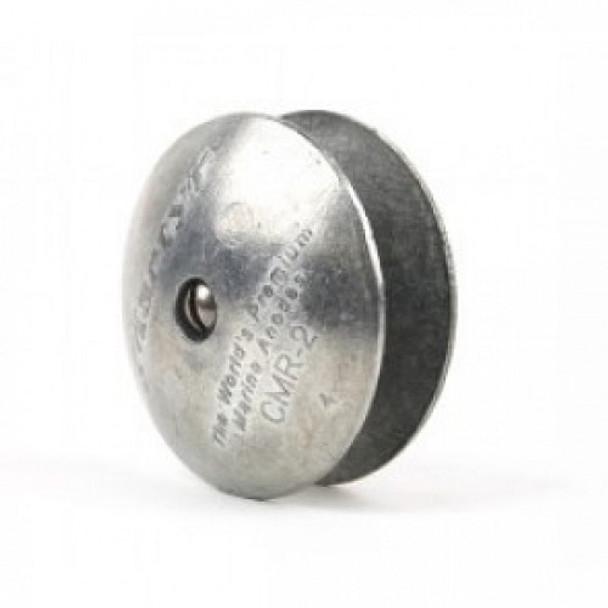 MGDuff ZD59 Zinc Rudder Disc Anode 70mm