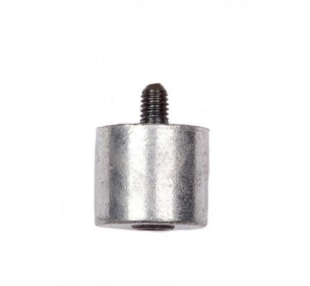 """MG Duff Zinc Galvion Element G1050 (1.05"""" x .75"""")"""