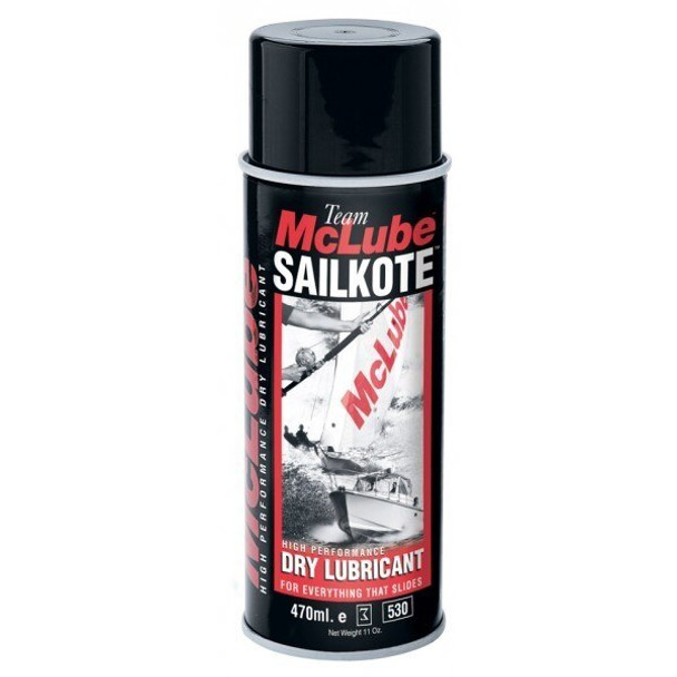 Mclube SailKote Dry Lubricant Spray 470 ml