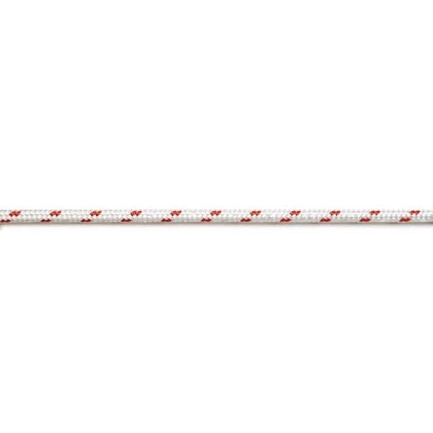 Trem Sail Line Red and White
