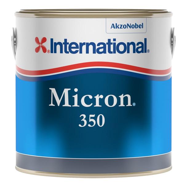 International Micron 350 Antifoul 2.5L