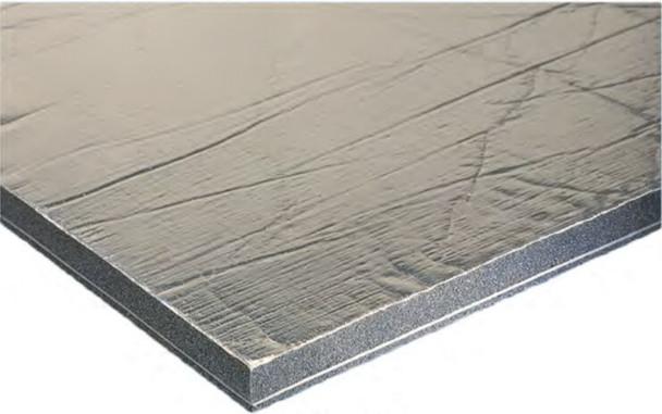 Halyard Siderise Noise Self-Adhesive Insulation - Maritex 32mm