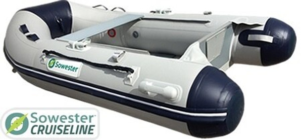 Sowester Comfortline Boat - 3.0m - Alu Floor