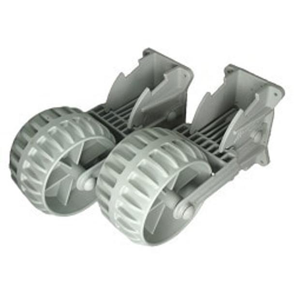 Seago Dinghy Wheels