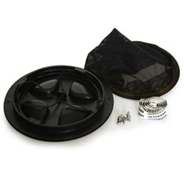 "Perception Screw Hatch Kit 5"" with Mesh Bag"