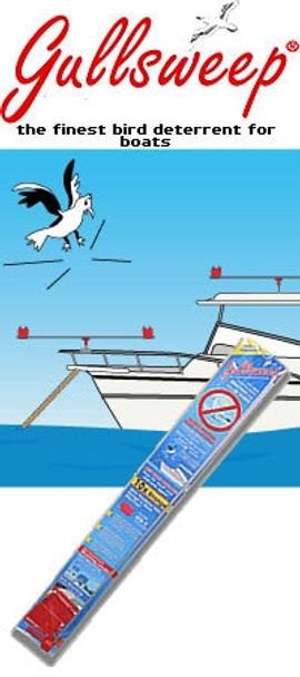 Gullsweep Bird Deterrent