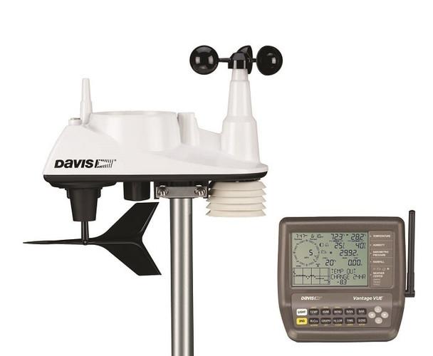 Davis Vantage Vue Weather Station Kit