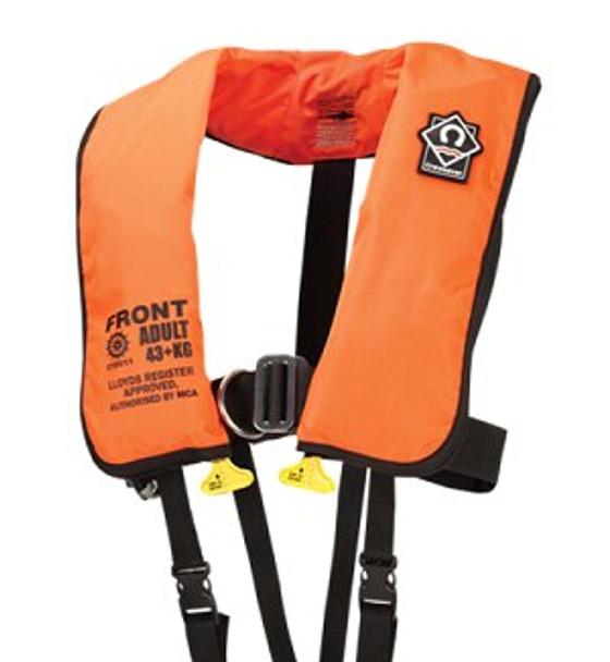 Crewsaver Crewfit Lifejacket 150N - Hammar - SOLAS