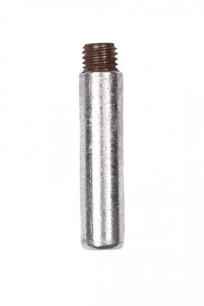 MG Duff Zinc Pencil Anode - P750/3''