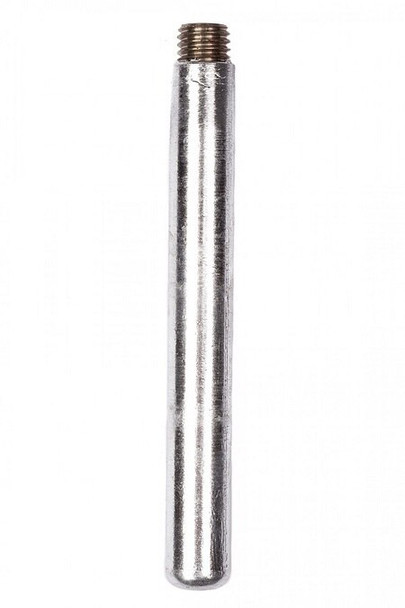 MG Duff Zinc Pencil Anode - P750/6''