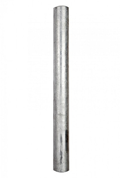 MG Duff Zinc Rod ZR20 20 x 500mm