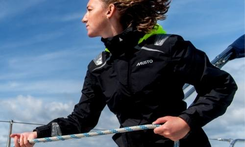 Sailing, Watersports and Leisure Clothing