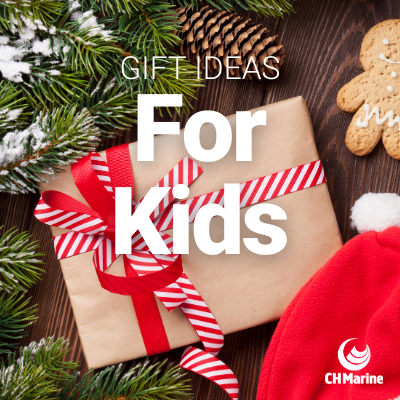 Buy Christmas gifts for kids