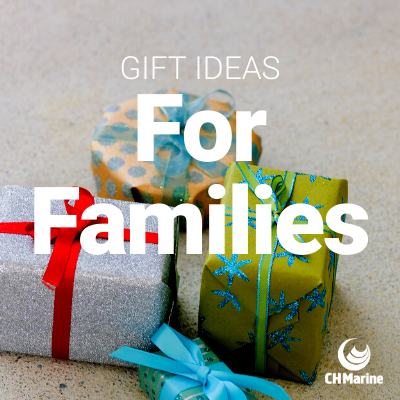 Buy Christmas gifts for families