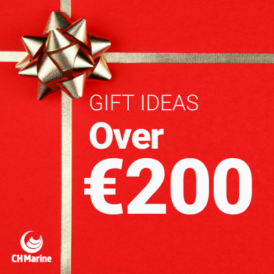 Buy Christmas gifts for over €200