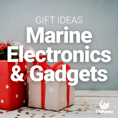 Buy Christmas gifts - marine electronics and gadgets