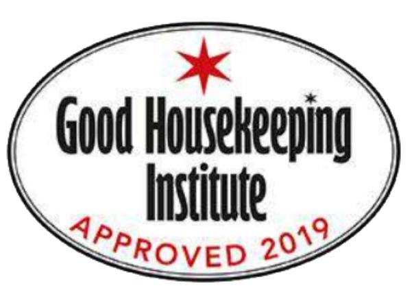 Meaco dehumidifier Good Housekeeping award