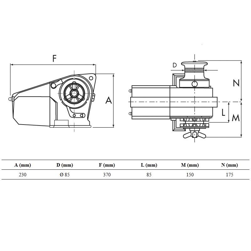 lofrans-caymen-horizontal-winch-aluminium-1000w-12v-dimensions.jpg