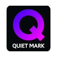 Quiet Mark award