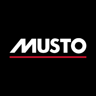 Musto - the official clothing partner to Cork 300