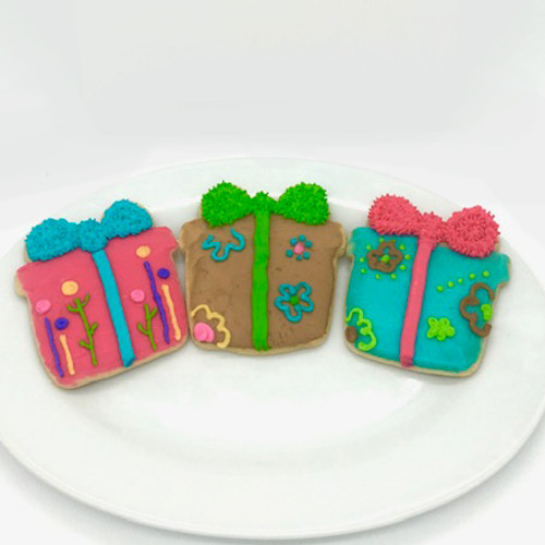 Present Cookies