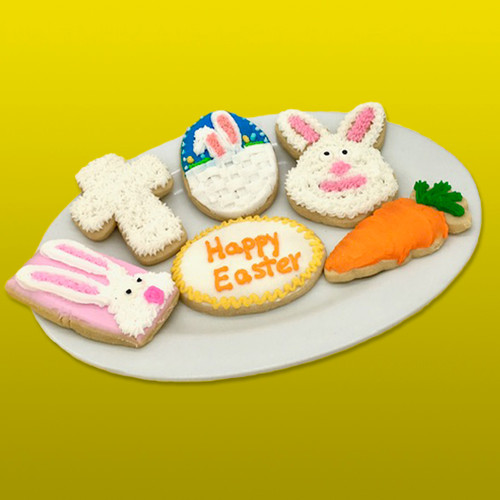 Easter Cookie Mix