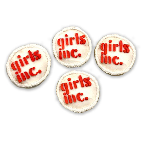 Girls Inc Cookies
