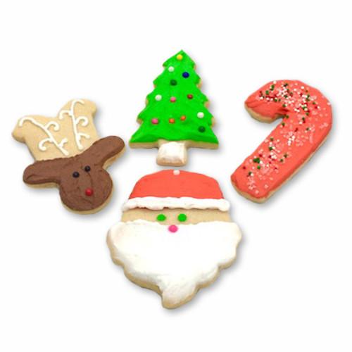 Christmas Mixed Dozen