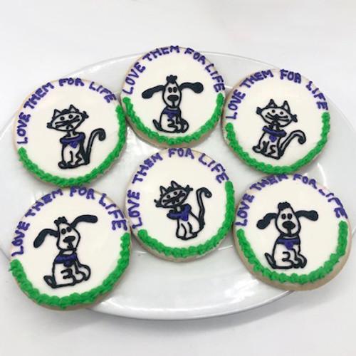 Pet Friendly Services cookies