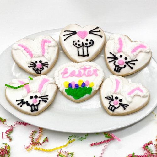 Bunny Mix Cookies