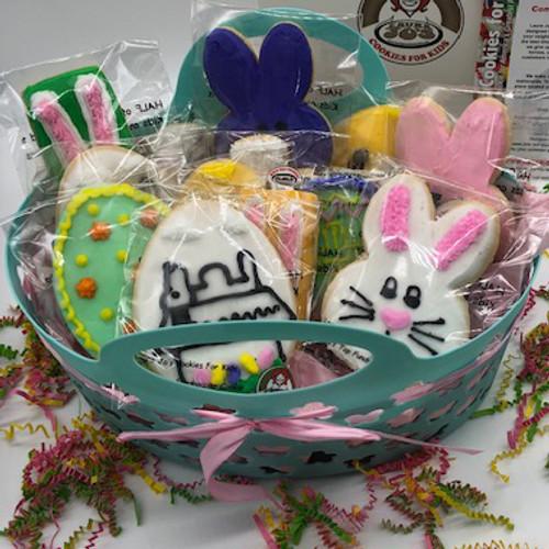 Laura Jo's Easter Baskets