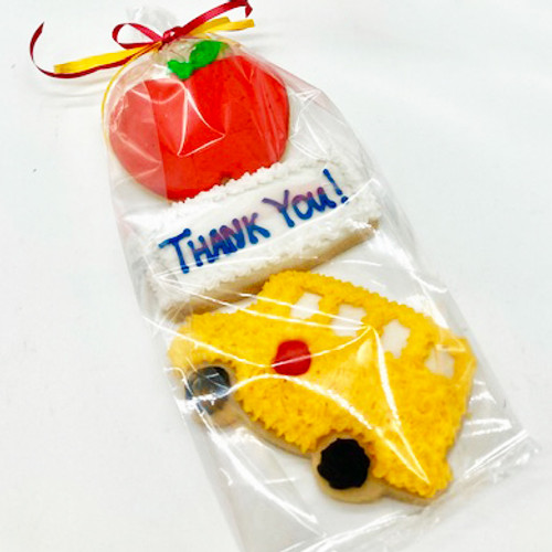 Teacher Appreciation Bags