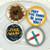 Space Heroes Mix Cookies