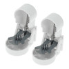 Mastertrap Rapid Kill Mouse Traps Twin Pack
