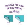 Vamoosh Dog and Cat Pet Hair Dissolver Remover Sachet