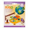 The Bugo Bed Bug Traps Travel Pack for Hard Floor 4 Pack