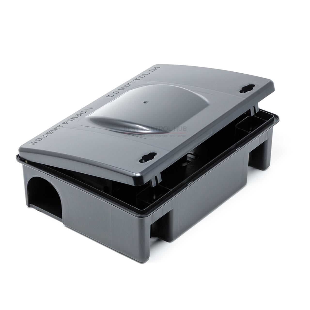 Professional Rat Bait Station Box For Rats