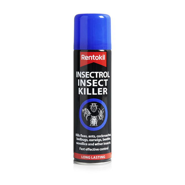 Insectrol Insect Killer Spray 250ml