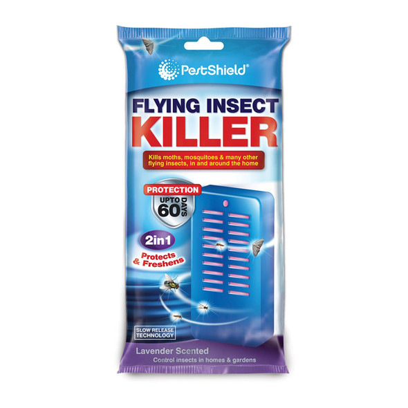 Pestshield Flying Insect Killer Cassette for Moths and Mosquitoes (PS0036A)
