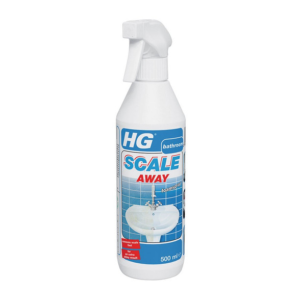 HG Scale Away Bathroom Spray 500ml