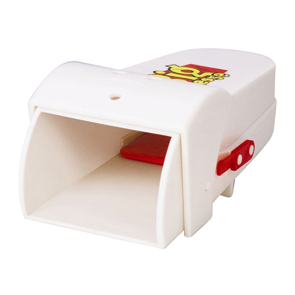 The Big Cheese Live Catch Mouse Trap 2 Pack (View)